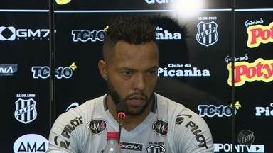 Ponte Preta segue para Maceió onde enfrenta o CRB pela série B do Campeonato Brasileiro - A partida acontece nesta sexta-feira (15), às 21h30 no estádio do Rei Pelé.