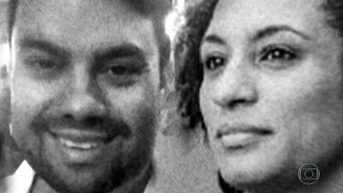 Execução de Marielle Franco e Anderson Gomes completa três meses - Ainda não se sabe quem são os assassinos e o que motivou o crime.