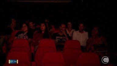 Segunda Amostra Sesc de Cinema exibe nove filmes no Clube dos Diários - Segunda Amostra Sesc de Cinema exibe nove filmes no Clube dos Diários