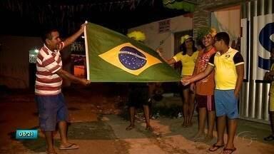 Alagoanos se preparam para assistir à Copa 2018 - Confira a reportagem.