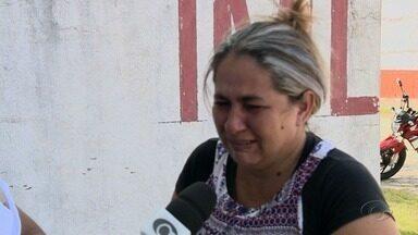 Irmão de jovem que havia desaparecido no Antares é assassinado a tiros - Assassinato ocorreu na noite de quarta-feira (13).