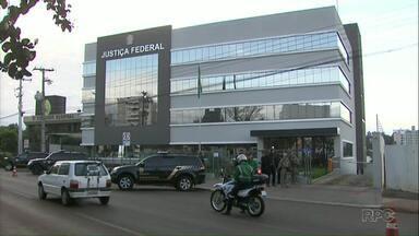 Justiça ouve testemunhas sobre a morte da psicóloga da Penitenciária Federal de Catanduvas - Crime foi no ano passado.