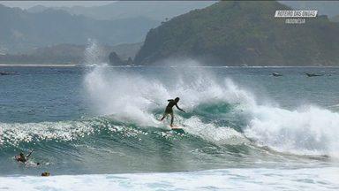 Ilha Lombok (Kuta Lombok)