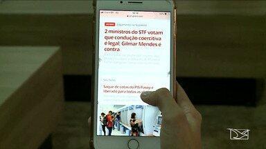 Fake news é objeto de discussão em São Luís - O poder das mídias sociais para alterar o comportamento das pessoas está no primeiro encontro regional da Associação Brasileira de Cibercultura que acontece em São Luís.