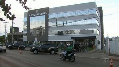 Justiça Federal começa a ouvir testemunhas do homicídio da psicóloga Melissa de Almeida - Segundo a PF, a psicóloga da Penitenciária Federal de Catanduvas foi morta por facção criminosa