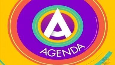 Agenda: confira a programação do fim de semana na região de Erechim - Assista ao vídeo.