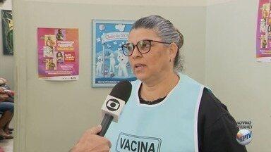 Campanha Nacional de Vacinação contra a Gripe é prorrogada por uma semana - Campanha Nacional de Vacinação contra a Gripe é prorrogada por uma semana