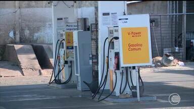 Consumidores ainda aguardam redução no preço do diesel - Consumidores ainda aguardam redução no preço dos combustíveis