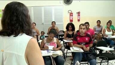 Linhares, ES, tem curso de graça para formar novos empreendedores - Curso ajuda a afastar jovens de situação de risco social.