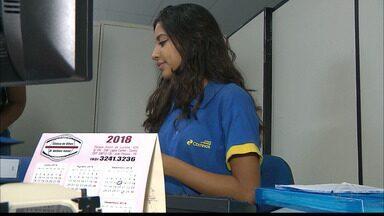 Paraíba no país de contratações do Programa Jovem Aprendiz - Jovens entre 15 e 24 anos podem se inscrever.