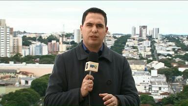 Câmara decide afastar prefeito de Cruzeiro do Oeste por ações do MP - A maioria dos vereadores entendeu que o prefeito Beto Sobrinho, do PSC, não prestou esclarecimentos à câmara a respeito de ações civis do Ministério Público.