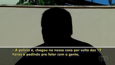 Suspeitos de aplicar golpes usando carros de locadoras são presos em Palmas - Suspeitos de aplicar golpes usando carros de locadoras são presos em Palmas