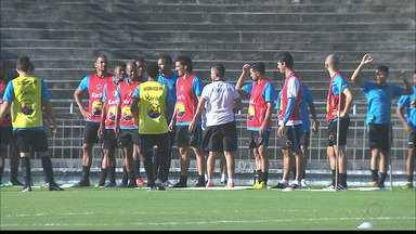JPB2JP: Suspensa a intervenção da CBF na FPF - Veja também: Botafogo apresenta novo atacante.