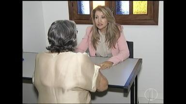 Abandono familiar é um dos casos mais comuns de violência contra idosos - Nesta sexta-feira (15) foi celebrado o dia de combate à violência contra a pessoa idosa.
