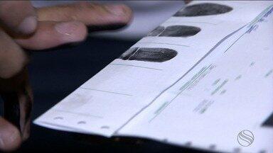 Mudam regras para confecção de documentos no Instituto de Identificação de Sergipe - Este ano, a polícia desarticulou uma quadrilha que vendia carteiras de identidade.