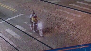 Câmeras de monitoramento da CTMac podem ser usadas na idenficação de crimes em Macapá - Mototaxista roubado solicitou imagens da Companhia de Trânsito para descobrir criminoso. População pode requerer as filmagens junto ao órgão.