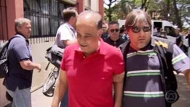 Justiça de Minas condena Marcos Valério no mensalão tucano - A decisão foi em primeira instância.