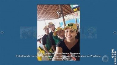 Copa do Mundo mobiliza torcedores no Oeste Paulista - Telespectadores enviam seus registros para o Fronteira Notícias.