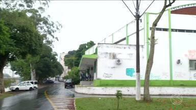Alunos do IFRJ de Resende, RJ, se preocupam com violência nas proximidades do campus - Estudantes reclamam de inúmeros assaltos.