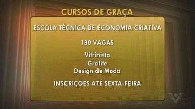 Moradores da região podem participar de cursos de qualificação profissional - Confira as vagas para cursos gratuitos na Baixada Santista e Vale do Ribeira.