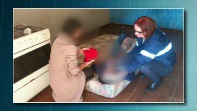 Três pessoas são baleadas em Foz - Tudo aconteceu na tarde desta terça feira.