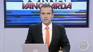 Quadrilha assalta casa de empresário em São José - Um suspeito foi preso pela polícia.