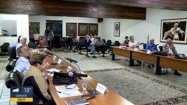 Distribuição das chuvas no Nordeste é tema de seminário realizado no Recife - Preocupação de especialistas é com as precipitações na área do semiárido
