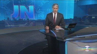 Jornal Nacional - Íntegra 20 Junho 2018 - As principais notícias do Brasil e do mundo, com apresentação de William Bonner e Renata Vasconcellos.