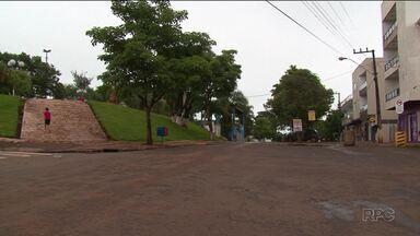 Que Brasil você quer para o futuro? Faça um vídeo e mande pra gente! - Os moradores de Palmital podem aparecer nos jornais da Globo.