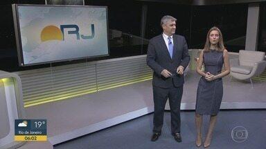 Bom Dia Rio - Íntegra 21 Junho 2018 - As primeiras notícias do Rio de Janeiro, apresentadas por Flávio Fachel, com prestação de serviço, boletins de trânsito e previsão do tempo.