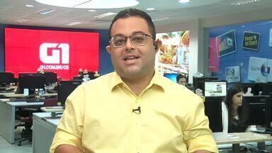 Confira os destaques do G1 Ceará nesta quinta-feira (21), com Gioras Xerez - Saiba mais em g1.com.br/ce