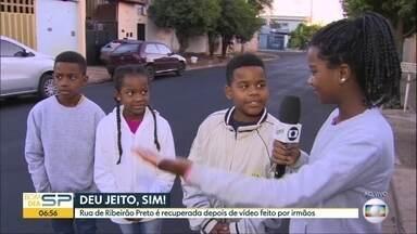 Bom Dia São Paulo - Edição de quinta-feira - 21/06/2018 - Inverno começa nesta quinta-feira. Incêndio atinge residência na Zona Sul de SP. Bandidos roubam banco, carro e assustam pedestres em SP. Aprovada a concessão do Parque da Cantareira à iniciativa provada.
