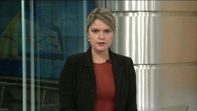 Pai libera corpo de bebê de 8 meses agredido até a morte no Norte do ES - Crime aconteceu em Conceição da Barra.