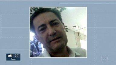 Preso o homem apontado como 'rei da máfia dos fiscais' - José Rodrigo de Freitas é ex-auditor fiscal da capital e é investigado num esquema de corrupção com o IPTU e com o ISS.