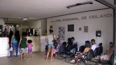 Pesquisa constata aumento da insatisfação do brasileiro com a saúde pública - 75% dos entrevistados consideram SUS ruim ou péssimo.