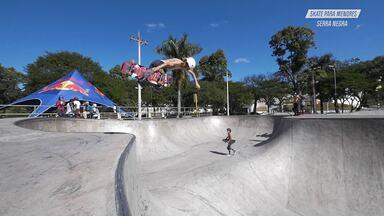 Skateparks de São Paulo