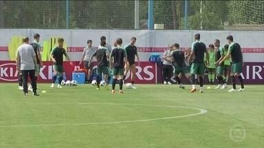 Portugal e Uruguai fazem confronto inédito na Copa do Mundo - As duas seleções nunca se enfrentaram em jogo em um mundial.