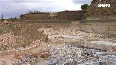 Conheça a Chapada do Araripe, o parque dos dinossauros brasileiros