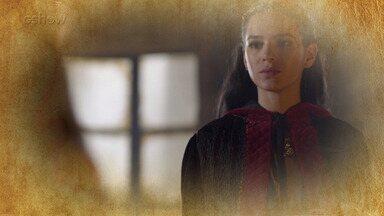 Resumo de 03/07: Catarina procura Brice e pede fazer feitiço para Afonso - Confira o que vem por aí em Deus Salve o Rei nesta terça-feira