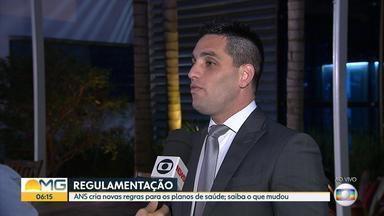 Agência Nacional de Saúde autoriza reajuste de 10% para planos de saúde - Entrevista com o advogado Mário Aguirre.