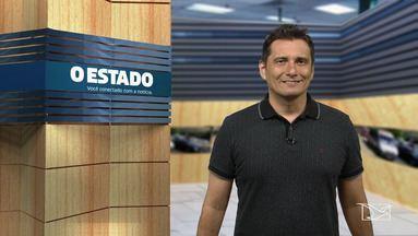 Veja os destaques do Jornal O Estado - Confira as manchetes desta terça-feira (3).