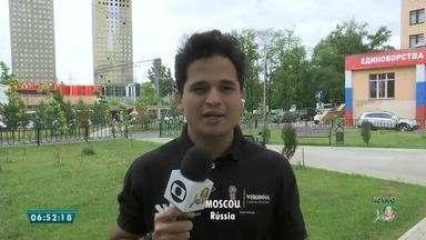 Confira as notícias esportivas do Bom Dia Ceará desta terça-feira (3) - Saiba mais em g1.com.br/ce