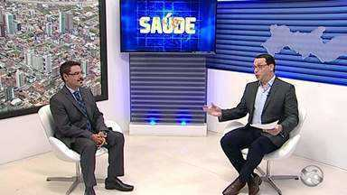 Quadro ABSaúde fala sobre Febre Reumática - Cardiologista Rodrigo Costa esclarece as dúvidas.