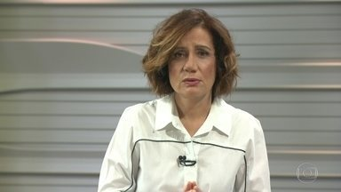 Miriam Leitão: embate entre Judiciário e Congresso afeta a economia - Decisão que afeta privatizações adia quebra de monopólio da Petrobras.