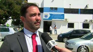 Homem é preso suspeito de estuprar uma mulher dentro de bar em Belo Jardim - Caso aconteceu em maio e ele também é suspeito de tentar abusar de outra vítima.