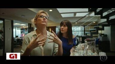 Grande elenco é o trunfo de Mulheres Alteradas, um dos destaques das estreias desta quinta - Deborah Secco, Alessandra Negrini, Mônica Iozzi e Maria Casadevall estrelam filme baseado em histórias de quadrinhos