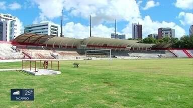 Torcedores podem ajudar o Náutico a voltar a jogar nos Aflitos - Clube intensifica esforços para retornar ao estádio, no Recife