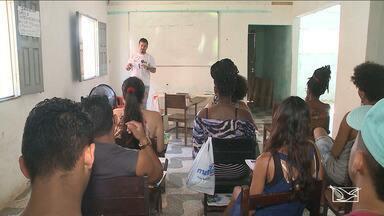 Cursos gratuitos são disponibilizados em comunidade de São Luís - Cursos de consultoria gratuita em empreendedorismo e gestão são disponibilizados para jovens de 18 a 29 anos na comunidade Túnel do Sacavém, na capital.