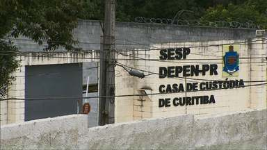 Termina rebelião na Casa de Custódia de Curitiba - Presos liberaram o último refém; motim durou quatro dias.