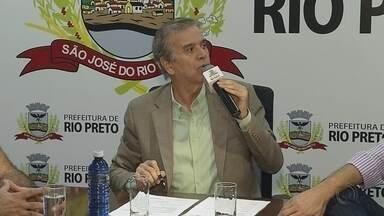 Prefeitura anuncia reforma e construção de ecopontos em Rio Preto - A prefeitura de São José do Rio Preto (SP) anunciou, nesta quinta-feira (5), a reforma e construção de novos ecopontos na cidade.